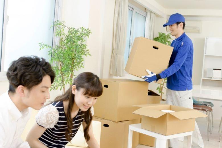 引っ越し荷物の一時保管はトランクルームが便利!メリットや注意点を解説